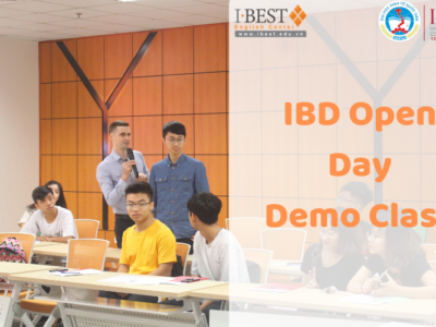 ibd-open-day
