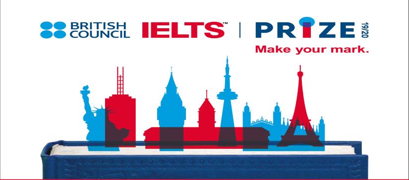 IELTS Prize